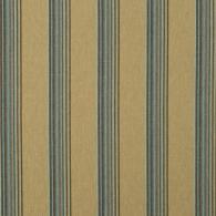 TWELVE BAR STRIPE - SAND/BLUE